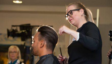 Integrazione Non chirurgica di capelli veri