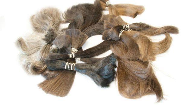 Dona i tuoi capelli!