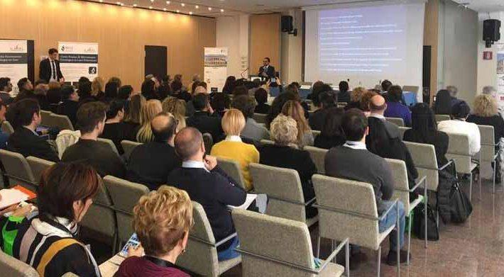 Istituto Sant'Agata tra i relatori del convegno S.i.tri a Bologna