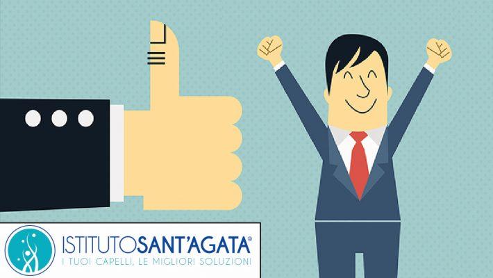 Protocolli al TOP: Istituto Sant'Agata riceve i complimenti